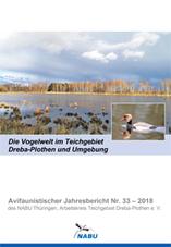 Jahresbericht Nr. 33 - 2018