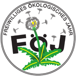 FÖJ - Freiwilliges Ökologisches Jahr