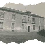 La casa donde el día 15 de junio de 1901 nació Ascensión Sánchez