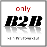 B2B kein Privatverkauf