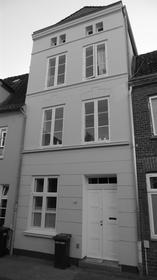 Wakenitzmauer  Spilker  Architektur
