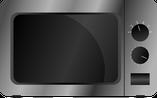 Mikrowellen-Bild