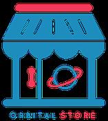 Orbital store, Nos produits sont tous personnalisables, idéal pour un cadeau unique. Imprimerie orbitale utilise l'impression 3D