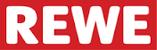 Logo Rewe in Soltau, Spender für die Soltauer Tafel.