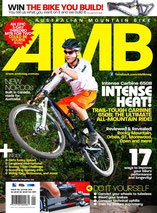 AUG 2014 - MTB AUSTRALIA - FORMOSAN ESCAPE