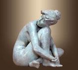 cliquez pour accéder au site de la sculpteuse Nella Buscot