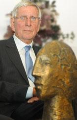 Portrait Friedrich Dieckell