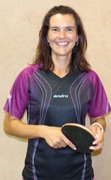 Andrea Botkova verstärkt das Sierndorfer Trainerteam.