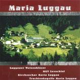 Tonträger Maria Luggau