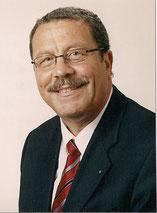 Peter Krawietz Kulturdezernent a.D.