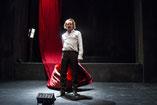 Die Anmaßung, Schauspiel Stuttgart, Julian Marbach