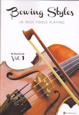 Boying Styles in Irish Fiddle Playing