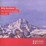 Willy Burkhard - Das Gesicht Jesajas