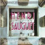 Henri Sauguet - Mélodies