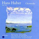Hans Huber - Chorwerke
