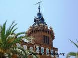 Барселона отдых экскурсии