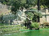 Парк Сиутаделья, Барселона, экскурсии