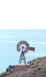 Arrecife, Lanzarote/Spanien