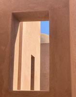 bijoux en cuir - marrakech