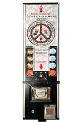 Automat für Kaffeekapseln