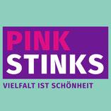 Pinkstinks Logo