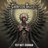 The Crimson Ghosts - yet human