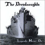 LEGENDS NEVER DIE - CD