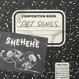 Shehehe - Pet sounds