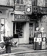Station-service vélosolex