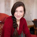Leticia Thate Dozentin Musical Manufaktur- ausgebildete Musical Darstellerin