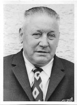 Heinrich Will