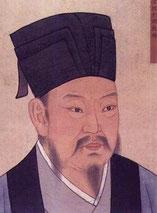 histoire de la pensée chinoise : faîte suprême