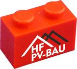 Legosteine mit eigenem Logo