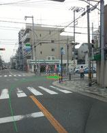 車,アクセス,友渕,善源寺2