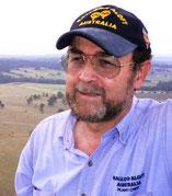 Peter Vizzard