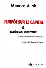 L'impôt sur le capital, Maurice Allais