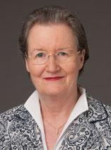 Anne Breubeck M.A., Assistentin Ethnologiean der Universität Zürich