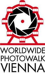 Logo Photowalk Vienna