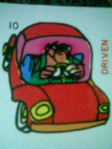 drive /draiv/