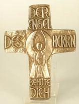 Bronzekreuz Engel des Herrn