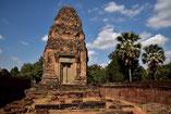 Tempel von Pre Rup