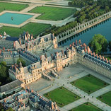 Aeroclub de Sens - Château de Fontainebleau