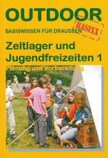 Zeltlager und Jugendfreizeiten 1