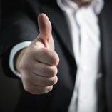 Hier erfahren Sie wie Sie über Referenzen und Weiterempfehlungen im Vertrieb und Außendienst zu mehr Neukunden kommen und eine erfolgreiche Kaltakquise durchführen.