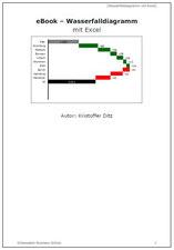 eBook: Balkenchart mit Excel von Kristoffer Ditz
