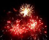 Geburtstagsfeuerwerk von ehnert-feuerwerke