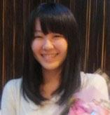 インターンシップの声 成田あつ美
