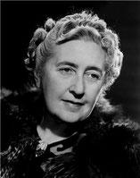 Agatha Christie, Soleil conjoint à la Lune