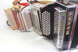 Steirische Harmonika als Leihinstrumnete