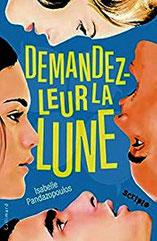 Gallimard jeunesse, 2020, 347 p. (Scripto)